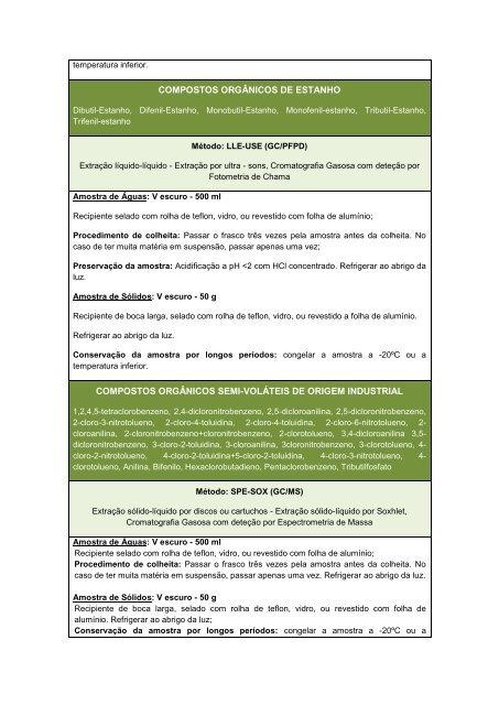 NÚCLEO OPERACIONAL DA QUÍMICA ORGÂNICA ANÁLISE ...
