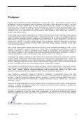 Klimatske promjene i biodiverzitet u Jugoistočnoj Evropi - ECNC - Page 5