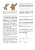 Image Deformation Using Moving Least Squares - TAMU Computer ... - Page 2