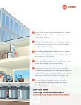 Making buildings better for life - Trane - Page 5