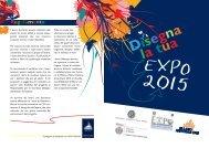 pieghev Disegna Expo - Milano Ristorazione