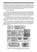 On the employment of LCG GRID middleware - Ecet - Page 3