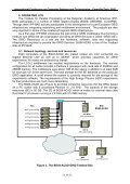 On the employment of LCG GRID middleware - Ecet - Page 5