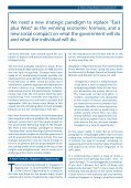 Is There A New Role For Government? - Civil Service College - Page 3