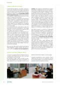 I nostri risultati in sintesi - Etra Spa - Page 5