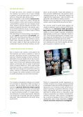 I nostri risultati in sintesi - Etra Spa - Page 6