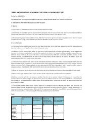 terms and conditions governing ocbc bonus + savings ... - OCBC Bank