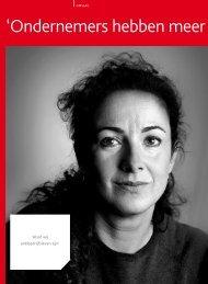 Interview Femke Halsema - Vno Ncw