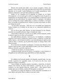 LA NIÑA DE LUZMELA - Page 4