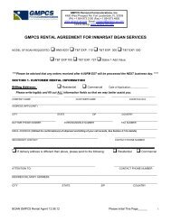 to download the BGAN Rental Agreement - GMPCS Personal ...