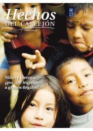 Descargue la revista número 38 - Programa de las Naciones Unidas ...