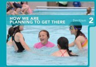 how we are planning to get there - Palmerston North City Council