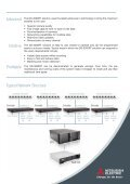 DS-3000RT - SLD Security & Communications - Page 3