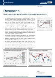 21/5 Research - Danske Analyse - Danske Bank