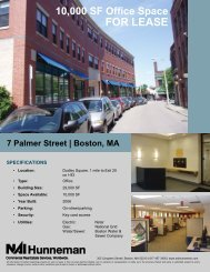FOR LEASE - NAI Global