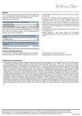 Wesentliche Anlegerinformationen - William Blair SICAV - Page 2