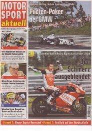 MSa - Ausgabe 2007-19 - RS-Sportbilder