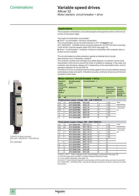 2 1 3 4 5 6 7 8 9 10 2 1 3 4 5 6 7 8 9 10 Variable ... - Schneider Electric