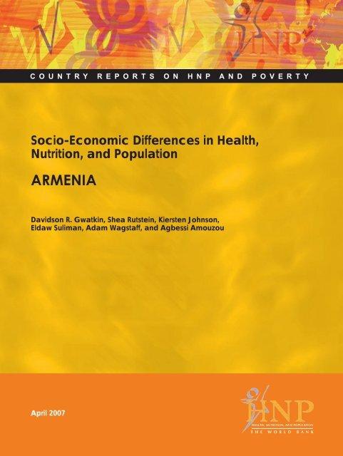 Armenia 2000. - BVSDE