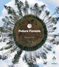 Årsrapport 2012 - Mistra