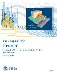 FEMA 427 - The Whole Building Design Guide
