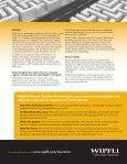 Download a PDF of our Wipfli Software Selection for Insurance ... - Page 2