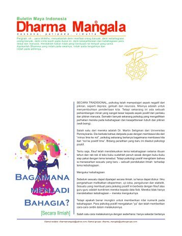 Download PDF (235 KB) - DhammaCitta