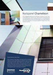 Rockpanel Chameleon - Inopan
