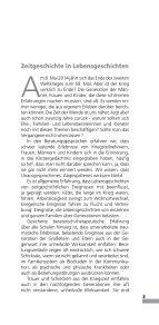 Zeitgeschichte in Lebensgeschichten - Bundesverband Katholischer ... - Seite 3