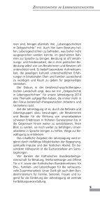 Zeitgeschichte in Lebensgeschichten - Bundesverband Katholischer ... - Seite 5