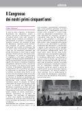 Dicembre 2010 - Anno 47 n. 564 - Movimento Nonviolento - Page 3