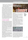 Dicembre 2010 - Anno 47 n. 564 - Movimento Nonviolento - Page 5