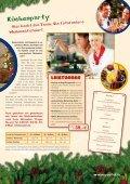 Firmen-Weihnachtsfeier im YOUTEL - Jugendhotel Bitburg - Seite 3