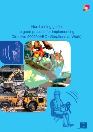 Non binding guide to good practice for implementing Directive