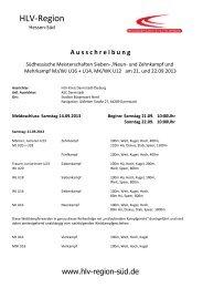 21.09.2013 bis - Leichtathletikweb.de