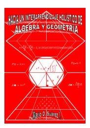Interaprendizaje Holístico de Álgebra y ... - Repositorio UTN