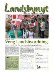 Veng Landsbyordning - Hornum og Omegn