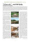 Veng Landsbyordning - Hornum og Omegn - Page 5