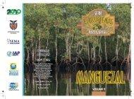 Manguezais - Secretaria do Meio Ambiente e Recursos Hídricos