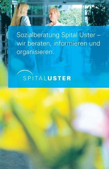 Sozialberatung Spital Uster – wir beraten, informieren und ...