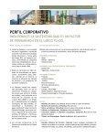 EN OPORTUNIDADES - Relacion con Inversionistas - Peñoles - Page 5