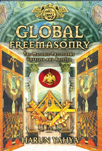 Global Freemasonry - Aapka Islam