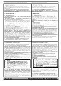Postanowienia szczegółowe - EKO-LAS - Międzynarodowe Targi ... - Page 2