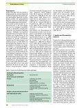Leitlinie diabetisches Fußsyndrom - Gelbe Liste Pharmindex - Page 2