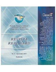 REVISTA REAL CARD No.6 FINAL_0.pdf - Asociación de ...