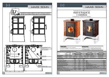 podatkovni list za kaminsko pe kuopio haas sohn. Black Bedroom Furniture Sets. Home Design Ideas