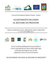 Programma dettagliato - Eventi e sagre