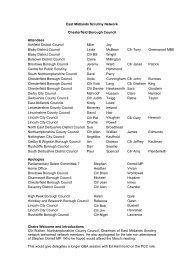 Scrutiny Network notes - 21 September 2012.pdf - East Midlands ...