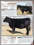 Touch Of Class Red & Black Angus Female Sale - December 10, 2010 - Page 6
