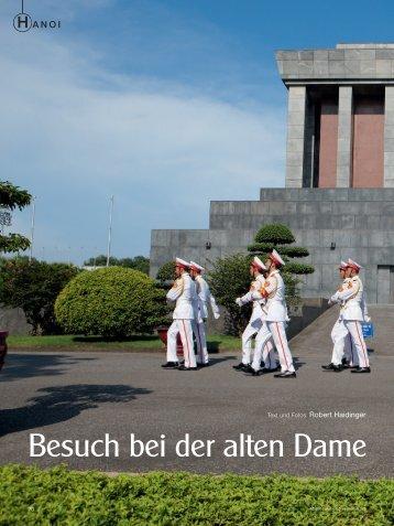 Hanoi - Travel Service Asia Reisen